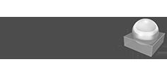 Logo Roundcube cinza