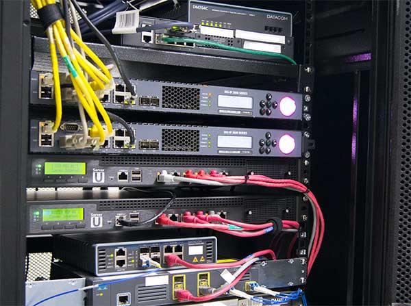Load Balancer Convex Datacenter