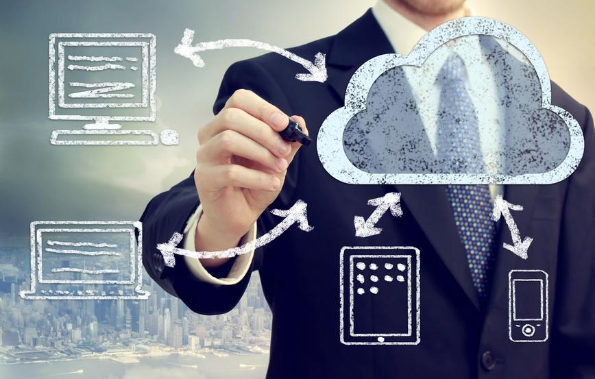 5 benefícios do Cloud Computing para sua empresa.
