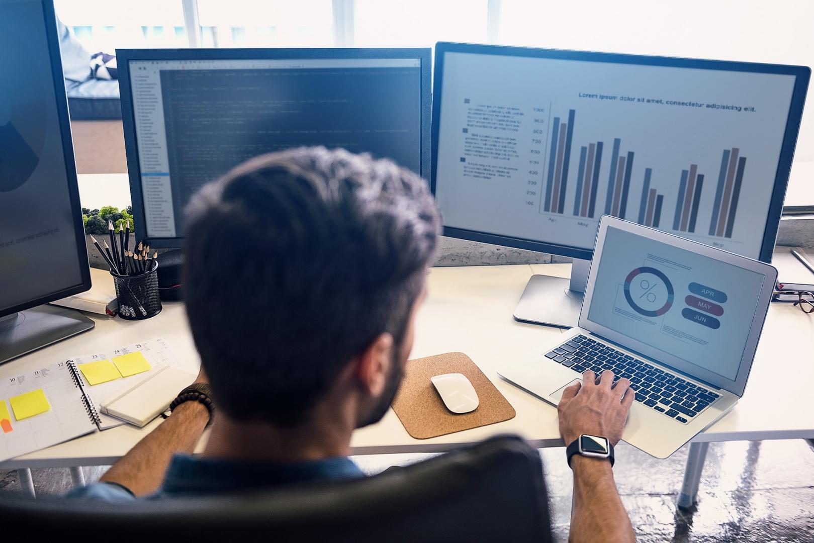 4 tendências de TI que todo CIO precisa dominar