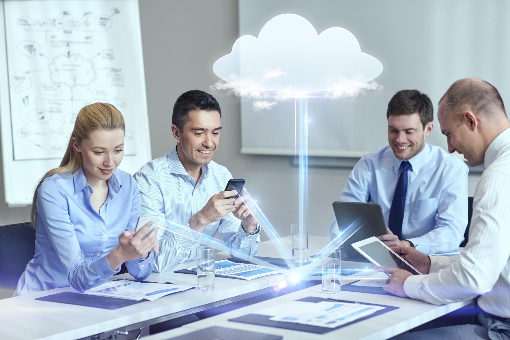 Como a nuvem pode ajudar sua empresa a reduzir custos?