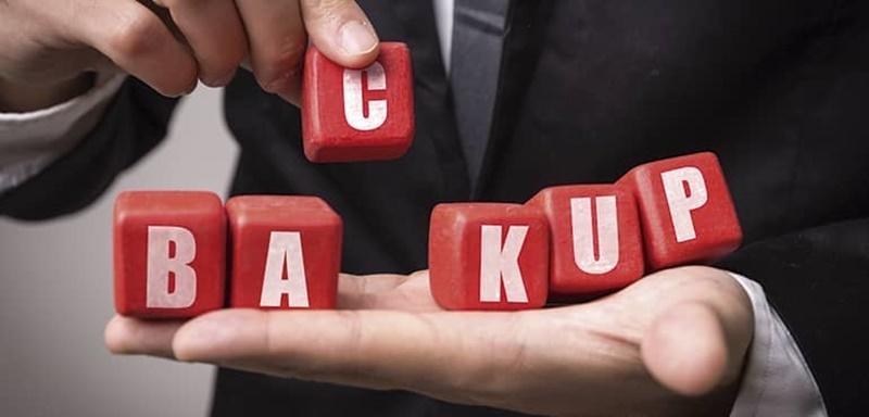 Backup online: Conheça 6 fatos que comprovam sua segurança