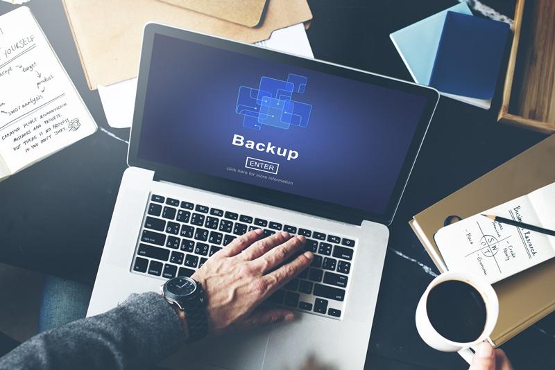 A importância de automatizar o Backup da sua empresa.